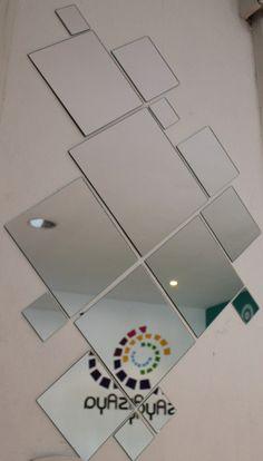 Resultado de imagen para espejos con formas infantiles for Espejos decorativos con formas