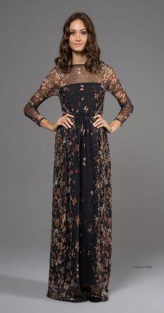 vestido Antix Céu de Borboleta. lindo.