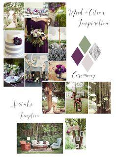 Real wedding design inspiration Costwolds wedding