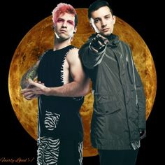 Twenty One Pilots edit