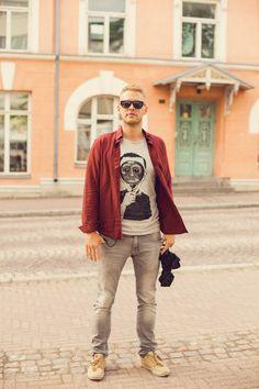 ANNIEVELIINA: Oulu Streetstyle