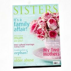 Sisters Magazine Issue No 39