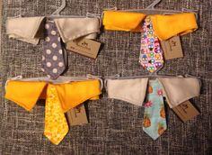 Cuello con corbata talla s/m Ref 92 l/xl Ref 98