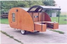Want to know more about motorcycle camping gear sleeping bags Check the webpage to read Teardrop Trailer Plans, Building A Teardrop Trailer, Teardrop Camping, Teardrop Camper Trailer, Used Camping Trailers, Diy Camper Trailer, Tiny Trailers, Tiny Camper, Airstream Trailers