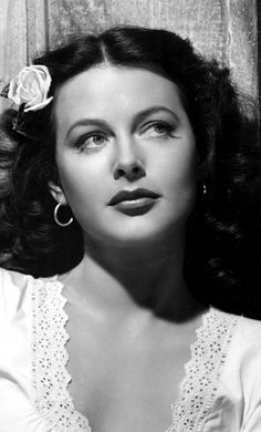 Hedy Lamarr (; 9 November 1914 – 19 January 2000) was an Austrian actress and inventor. — imgarcade.com