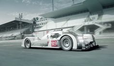 Get under the skin of the Porsche 919 Hybrid | http://www.crankandpiston.com/on-the-track/getting-to-know-the-porsche-919-hybrid/