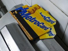 When the MTA first rolled out the MetroCard in the it was widely hailed as a success. For the first time, passengers could transfer from the subway to ci Storm King State Park, Walkway Over The Hudson, Harriman State Park, Storm King Art Center, Ny Life, Nyc Restaurants, Zion National Park, The More You Know, State Parks