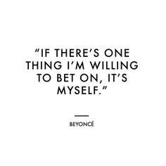 Quote Beyoncé