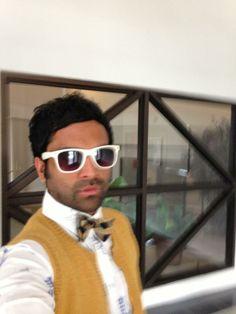 Peesh Chopra -PVC