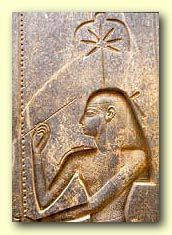 Egypt: Seshat, Female Scribe, Goddess of Writing Measurement, A Feature Tour Egypt Story