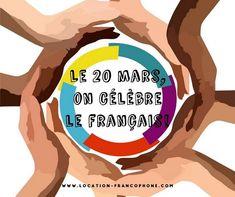 Attendue pour le 20 mars 2018, la Journée internationale de la Francophonie célébrera la langue de Molière dans plus d'une centaine de villes et ...