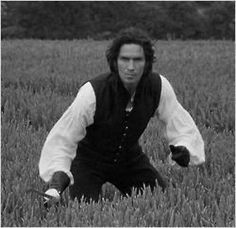 Jim Caviezel as The Count of Monte Cristo | Tumblr