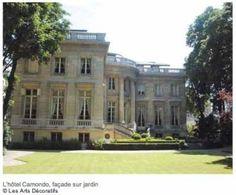 Sur les pas de Marcel Proust, au musée Camondo et chez Maxim's - Le blog interligne d' Armelle BARGUILLET  HAUTELOIRE