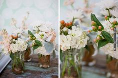 stunning pastel hued florals at this ranch wedding | CHECK OUT MORE IDEAS AT WEDDINGPINS.NET | #weddings #weddingflowers #weddingbouquets #bouquets