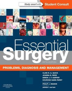 2798 Essential Surgery Problems Diagnosis and Management 5
