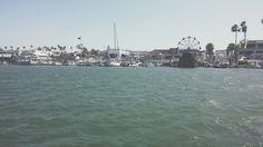 Balboa ferry