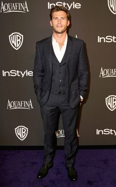 Scott Eastwood (Tris