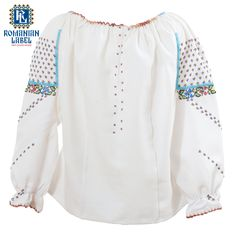 $48 The vintage traditional blouse is embellished with multicolored beads that create floral and geometrical motifs. 30 years old, the traditional blouse for kids is a unique garment full of beauty and value