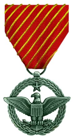 File air force distinguished service military for Army awards and decoration