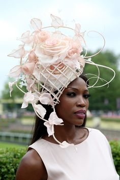 Royal Ascot 2014: Fashion From Ladies' Day | The Huffington Post