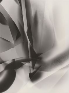 P 37 | Photogramm, 2016 | Silbergelantine Print (PE) auf Bristolkarton David, Lost, Graphics, Artwork, Prints, Image, Abstract, Work Of Art, Graphic Design
