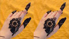 Round Mehndi Design, Mehndi Designs Front Hand, Henna Designs Feet, Latest Henna Designs, Simple Henna Tattoo, Henna Tattoo Designs Simple, Mehndi Designs 2018, Mehndi Designs Book, Modern Mehndi Designs