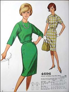 late 60s clothing for women - photo #14