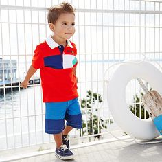 Nautica Zulily keeps us on top of summer fashion trends