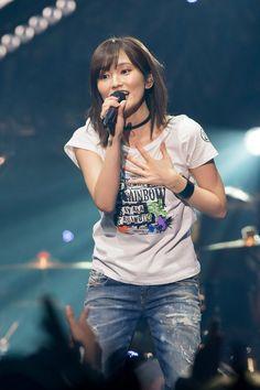 NMB48 - YAMAMOTO Sayaka #山本彩
