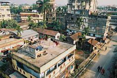 Siliguri rooftops