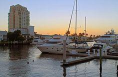http://fineartamerica.com/featured/sunset-at-the-marina-claudia-mottram.html
