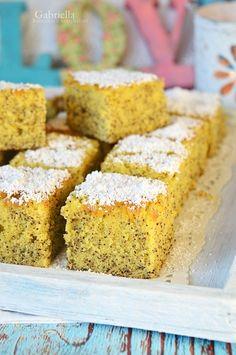 Gabriella kalandjai a konyhában :) Krispie Treats, Rice Krispies, Cornbread, Sweet Tooth, Sweets, Ethnic Recipes, Desserts, Food, Poppy
