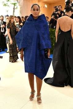Met Gala 2017 Red Carpet Live: All the Celebrity Dresses and Fashion