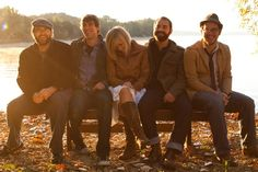 drew holcomb and the neighbors- great people