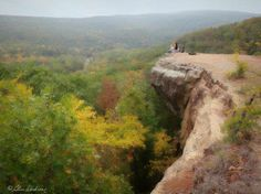 Devil's Den State Park - West Fork Yellow rock trail overlook - TripAdvisor