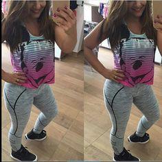 Looks Alto Giro!  Linha Disney exclusiva e toda coleção de babar. Confira em nosso site.  http://ift.tt/1PcILpP  www.fitzee.biz Whatsapp: 4191444587  #missfitbrasil #lifestylefitness #lindaatetreinando #amamostreinar  #bestrong #girlswholift #beautiful #altogirofitness #fitnessmotivation #girlswithmuscles #fitness #fitnesswear #gymlovers #dedication #motivation #gymlife #fitgirl #gethealthy #healthychoice #fitmotivation #youcandoit #gymtime #mulheresquetreinam #trainhard #fashionfitness…