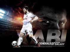 Xabi Alonso Real Madrid #madridista