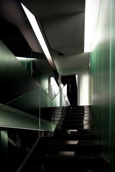 Asepeyo Offices / Ventura Valcarce / Barcelona ES Photography by Francisco Nogueira / www.francisconogu... #architecture #venturavalcarce #barcelona #spain #photography