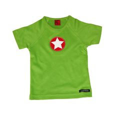 Villervalla barnkläder - t-shirt s/s CACTUS
