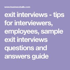 Interview Questions Template Termination Checklist Template  Resignation Resume Cover And .