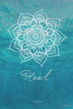Heal by CarlyMarie