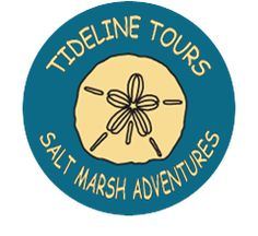 Tideline Tours - eco-tours led by a College of Charleston professor, Charleston SC