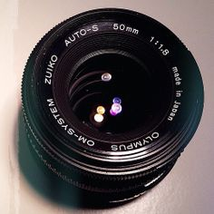 Zuiko 50mm f/1.8 | Flickr - Photo Sharing!