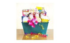 Groupon - Birthday Cake Batter Spa Delight By California Delicious. Groupon deal price: $76.49