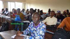 Guinée :  L'ONG SAMI presente les resultats du projet de sensibilisation des…