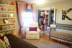 Awesome Nursery Room