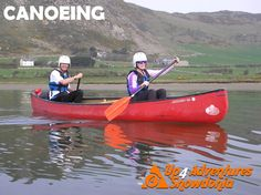 In 2015, Snowdonia, Canoeing, Boat, Activities, Dinghy, Boats, Canoes, Rowing