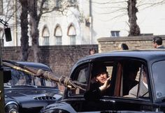 Rare Color Photos of the Beatles - 09