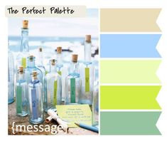 The Perfect Palette: {Color Palette Requests}: What's Yours?