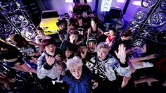 BTOB - 뛰뛰빵빵 (Beep Beep) M/V Can't stop listening to it....why are k-pop songs so catchy?